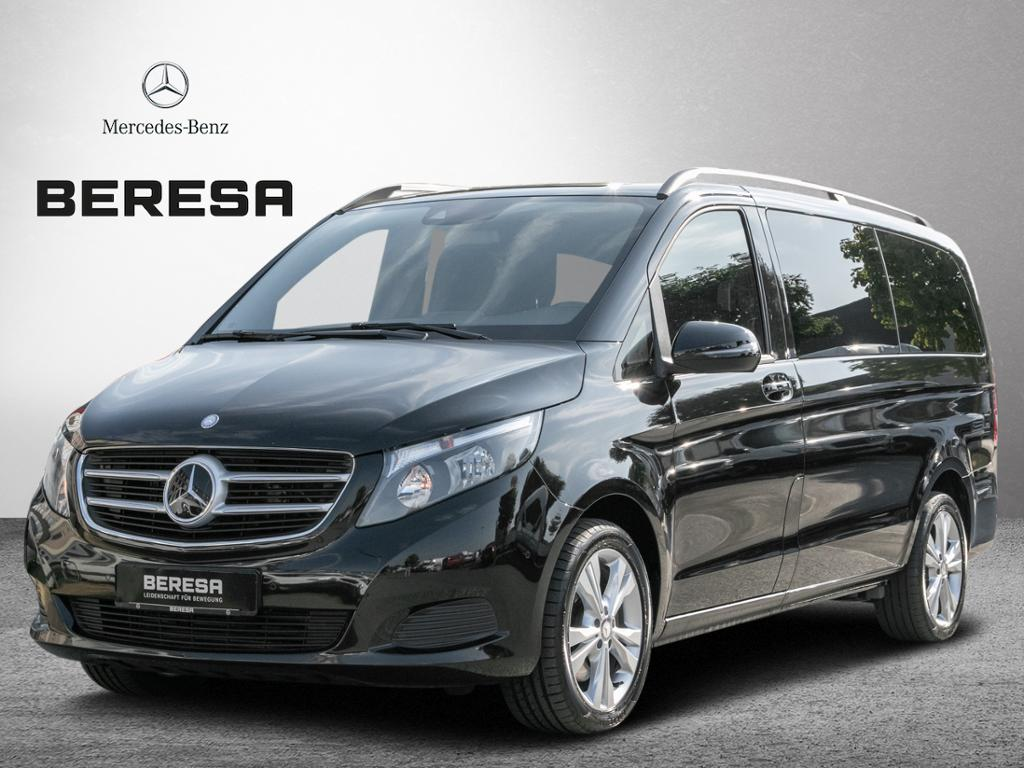 Mercedes-Benz V 250 Lang Distronic Comand Kamera Sportpaket, Jahr 2016, diesel