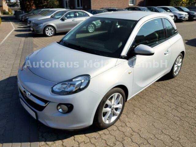Opel Adam 1.2 *Garantie*Klima*96 mtl., Jahr 2014, Benzin