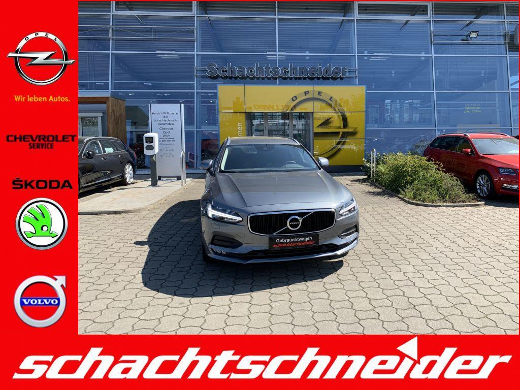 Volvo V90 D4 AWD Geartr. Momentum+IntelliSafe+Design-Pak, Jahr 2017, Diesel