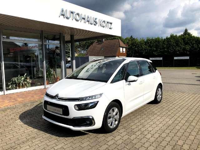 Citroën C4 Picasso Selection, Jahr 2017, Benzin