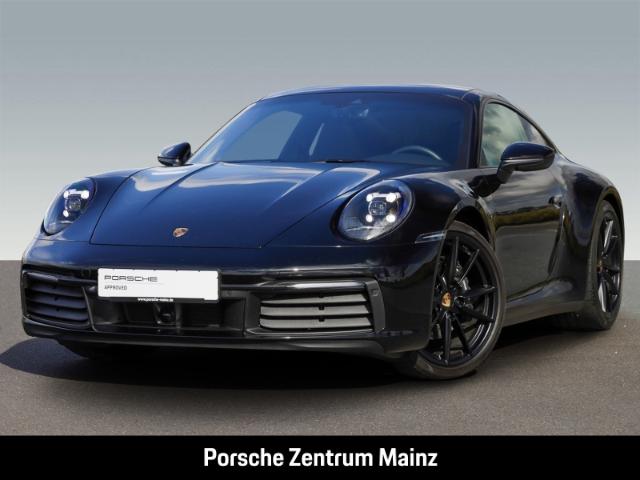 Porsche 992 911 Carrera SportabGasanlage BOSE, Jahr 2020, Benzin