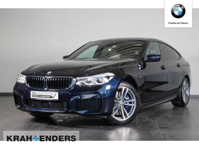 BMW 630 Gran Turismo d xDrive M Sport+LED+ACC+HUD+SD, Jahr 2020, Diesel