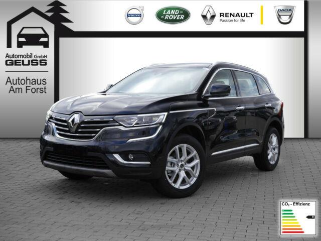 Renault Koleos 4x4 Navi Teilleder Keyless Bremsass Spurh, Jahr 2018, diesel