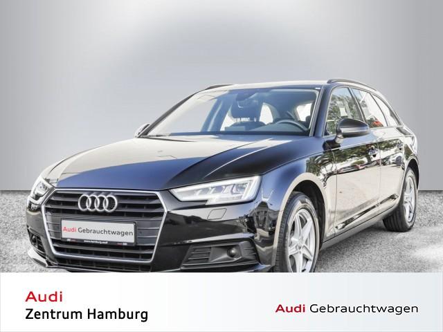 Audi A4 Avant 2,0 TDI S tronic MATRIX NAVI SITZHEIZ, Jahr 2017, Diesel