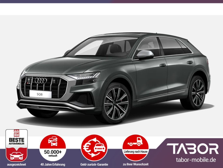 Audi SQ8 4.0 TFSI 507 quatt. Tour/Stadt PanoD Matrix, Jahr 2020, Benzin