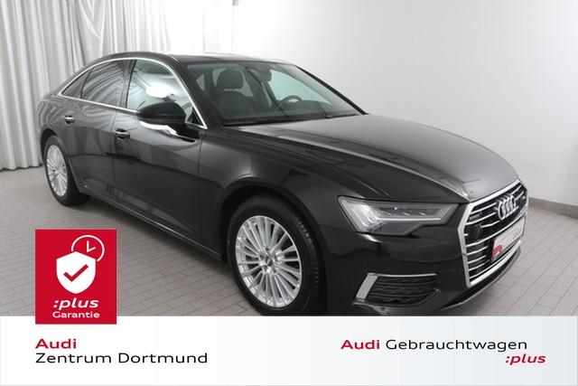 Audi A6 Limousine 45TDI qu. HuD/Pano/HDMatrix/STHZ, Jahr 2018, Diesel