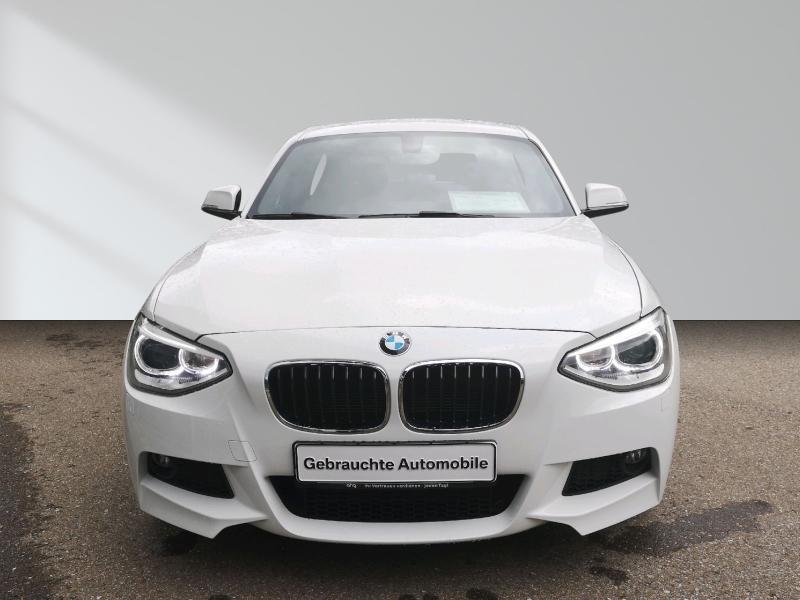 BMW 118d M Sportpaket Klimaaut. Sportsitze Xenon PDC, Jahr 2013, Diesel