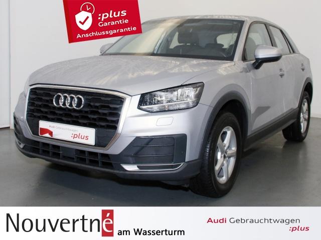 Audi Q2 1.0 TFSI ultra connectivity Paket, Jahr 2017, Benzin