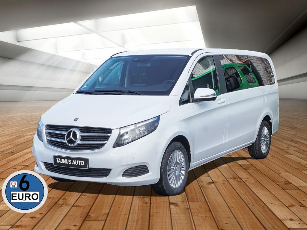 Mercedes-Benz V 200 d RISE Lang, Jahr 2020, Diesel