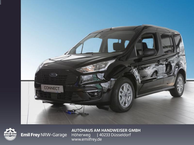 Ford Tourneo Connect 1.0 EcoBoost Trend, Bluetooth, Jahr 2019, Benzin