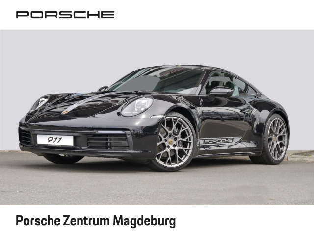 Porsche 992 911 Carrera 4 Bose*DAB*SportabGas*Kamera, Jahr 2020, Benzin