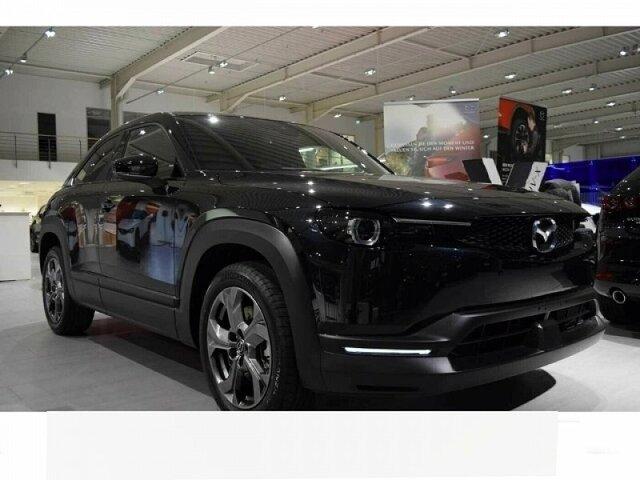 Mazda MX-3, Jahr 2020, Elektro