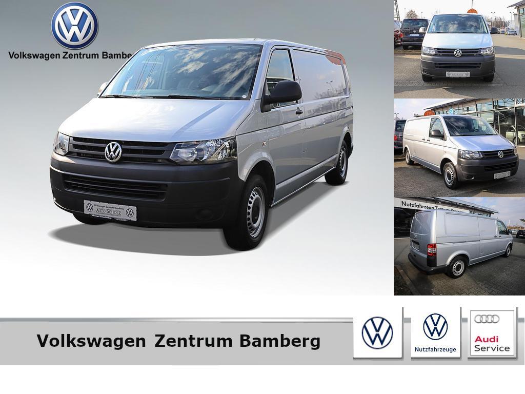 Volkswagen T5 Transporter 2.0 TDI Kasten LR Werkstatteinr., Jahr 2013, Diesel
