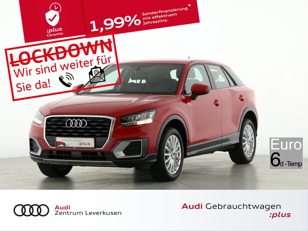 Audi Q2 design 30 TFSI, Jahr 2020, Benzin
