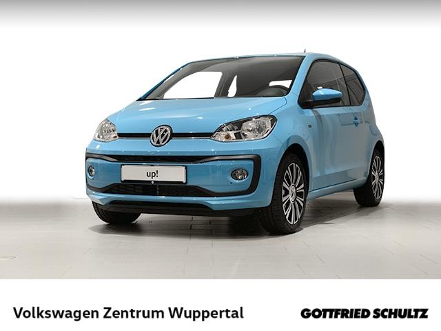 Volkswagen up! 1,0 JOIN KLIMA NAVI SHZ PDC LM ZV, Jahr 2018, Benzin