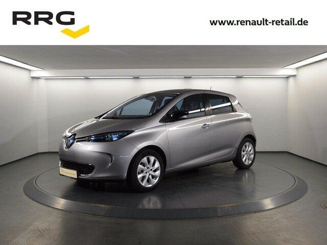 Renault ZOE INTENS 20kWh zzgl. Batterie Miete ab 0,99 %, Jahr 2015, Elektro