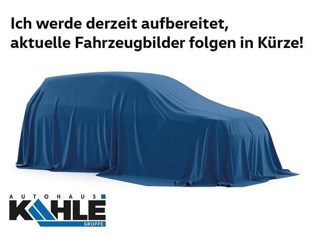 Volkswagen Tiguan 2.0 TDI BMT Lounge Navi AHK Klima R-Kamera, Jahr 2015, Diesel
