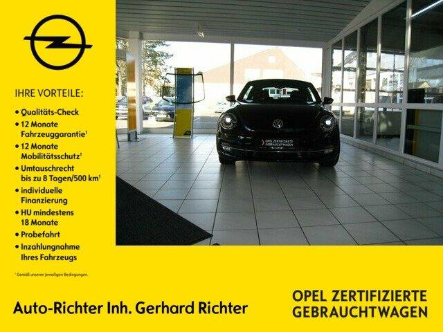Volkswagen Beetle, Jahr 2013, Benzin