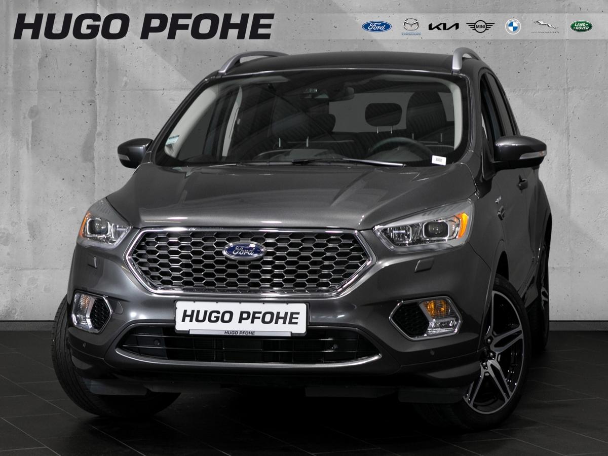 Ford Kuga Vignale 1.5 l EcoBoost 150 PS, Jahr 2017, Benzin