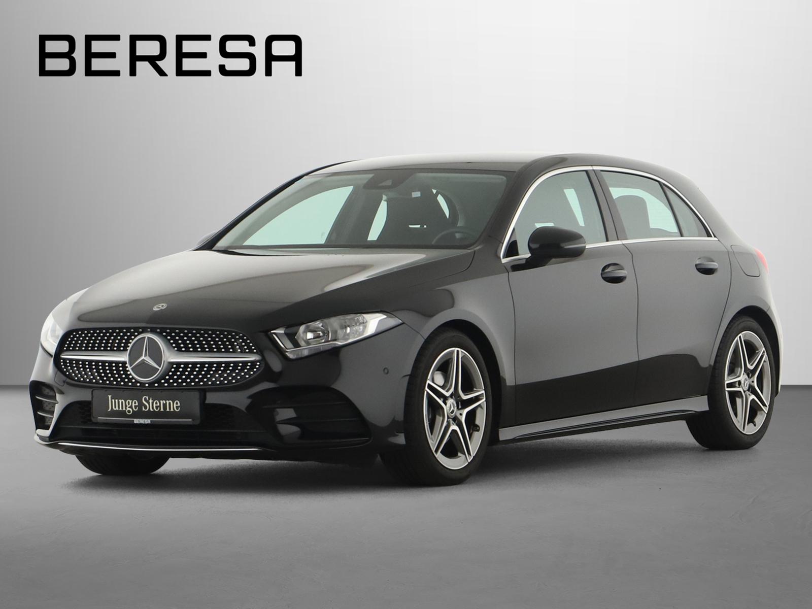 Mercedes-Benz A 200 AMG Kamera PDC, Jahr 2020, Benzin