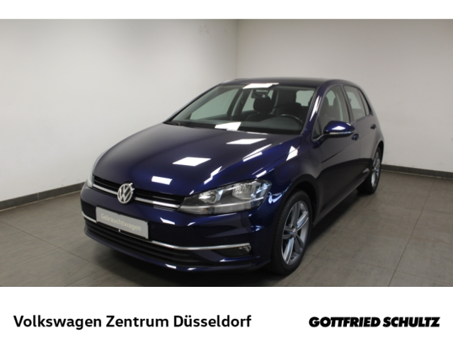 Volkswagen Golf Comfortline 1.4 TSI *PDC*FSE*Alu*, Jahr 2018, Benzin