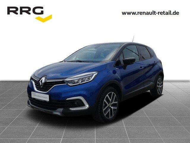 Renault Captur TCe 150 Version S 0,99% Finanzierung !!!, Jahr 2019, Benzin