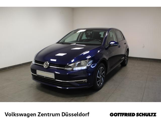 Volkswagen Golf Join 1.6 TDI *Navi*SHZ*PDC*16Zoll*, Jahr 2018, Diesel