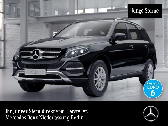 Mercedes-Benz GLE 250 d 4M 360° COMAND ILS LED Spurhalt-Ass 9G, Jahr 2016, Diesel