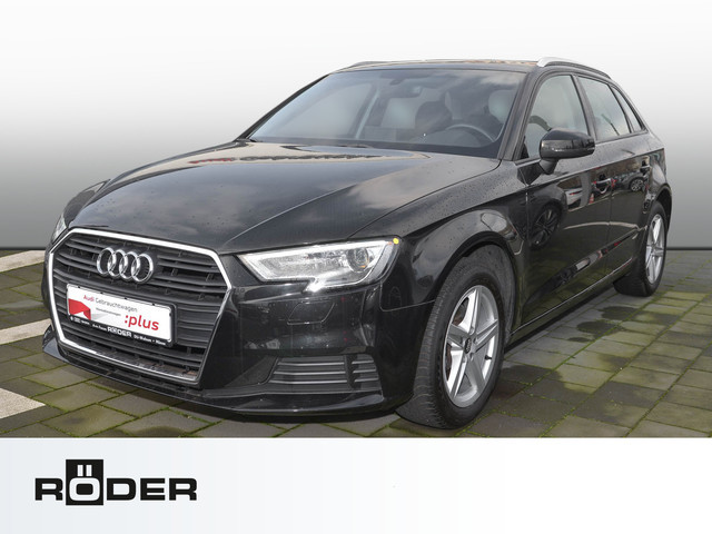 Audi A3 Sportback 1.5 TFSI PDC Xenon Klimaaut, Jahr 2017, Benzin