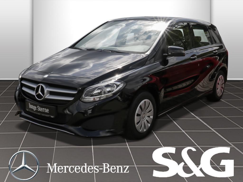 Mercedes-Benz B 180 d Klima/Sitzheizung///////////////////////, Jahr 2016, Diesel