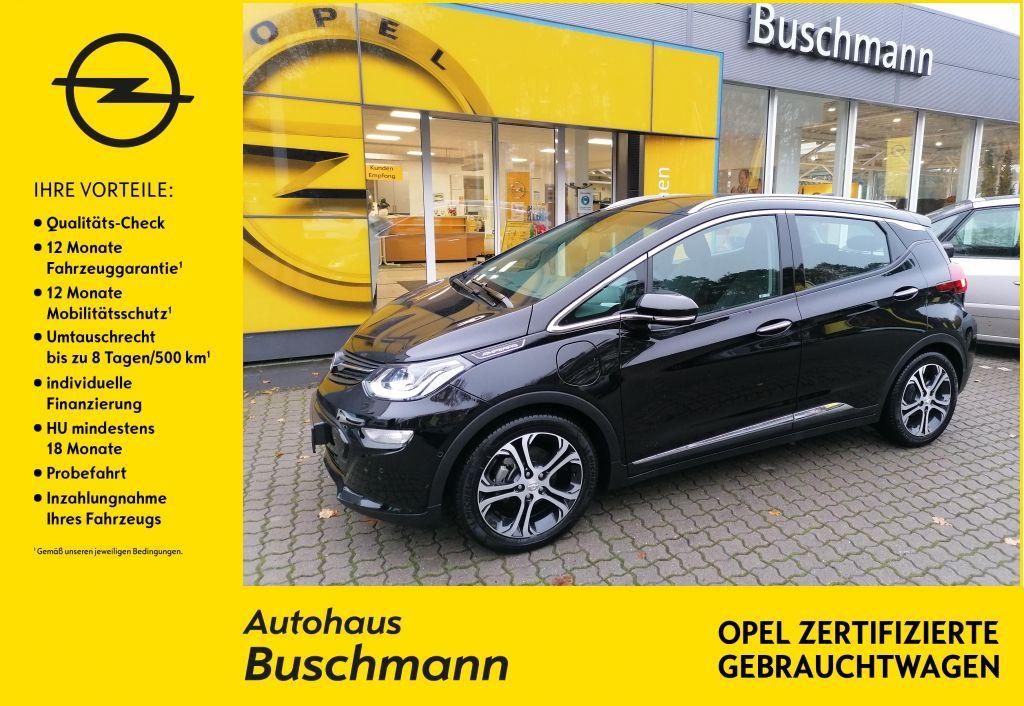 Opel Ampera-e Ultimate +BONUSBERECHTIGT+5000 Förderung, Jahr 2020, Elektro