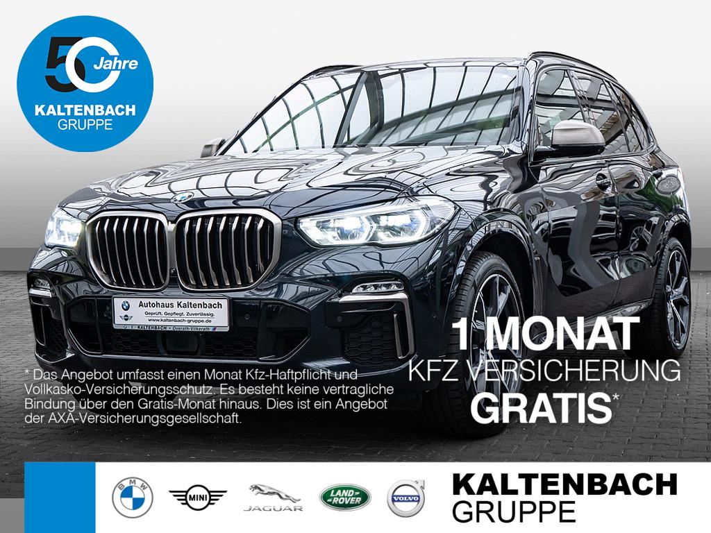 BMW X5 M50d, Jahr 2019, Diesel