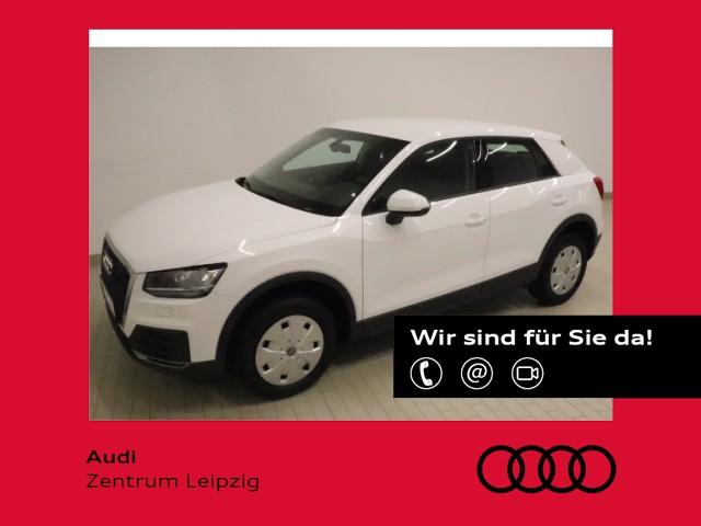Audi Q2 1.0 TFSI basis ultra*Einparkhilfe hinten*SHZ*, Jahr 2018, Benzin