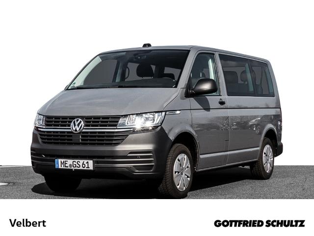 Volkswagen Caravelle 6.1 TRENDLINE 2 0 L 110 KW, Jahr 2020, Diesel