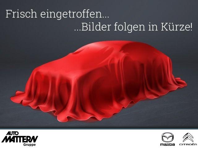 Mazda 2 Lim. Signature+*Klima*Spurassist.*Alufelgen*ZV, Jahr 2018, Benzin