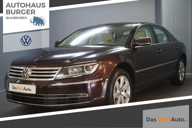 Volkswagen Phaeton 3.0TDI Tipt. lang ONLINEKAUF 2,99% Finanz., Jahr 2015, Diesel