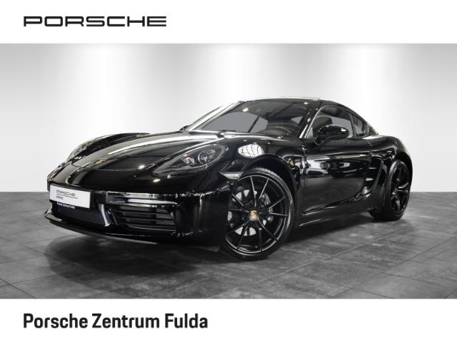 Porsche Cayman 718 - Navigation, 20-Zoll, Sportendrohre, Jahr 2018, Benzin