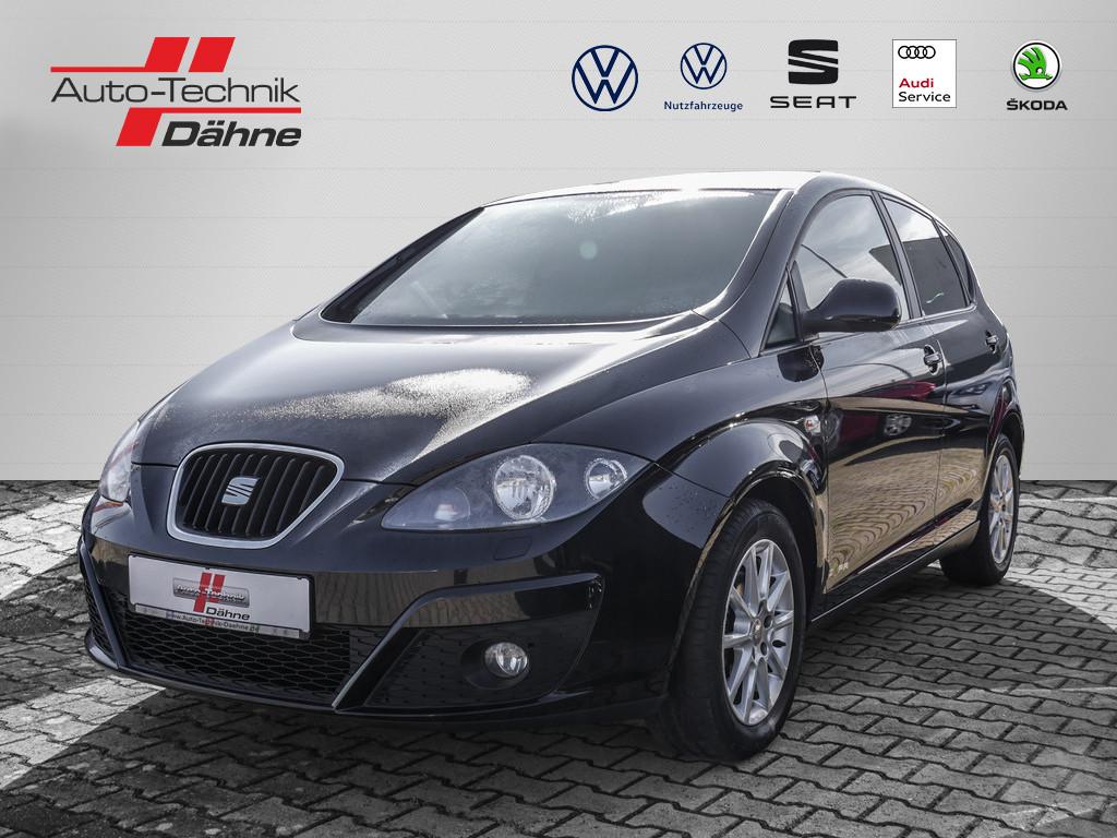 Seat Altea 1.2 TSI Style Copa, Jahr 2013, Benzin