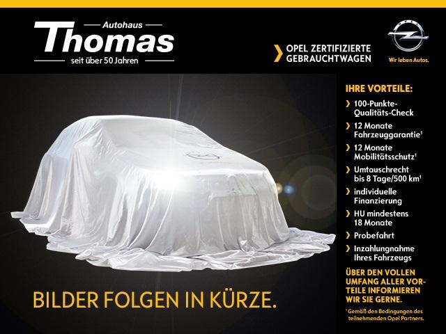 Opel Zafira Family Plus 1.8 Xenon SHZ Klimaautom Temp PDC CD MP3, Jahr 2014, Benzin