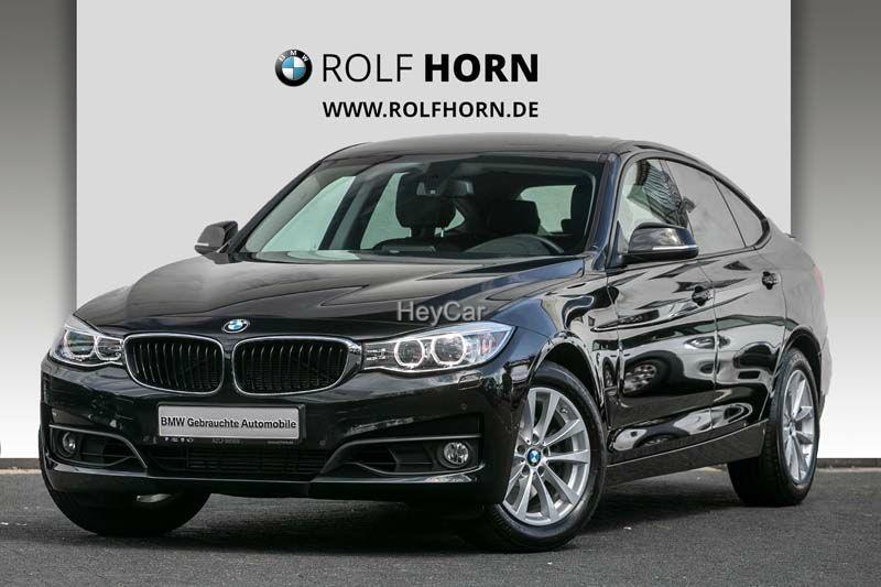 BMW 330 Gran Turismo GT xDrive Automatic Aut. Xenon, Jahr 2015, Diesel