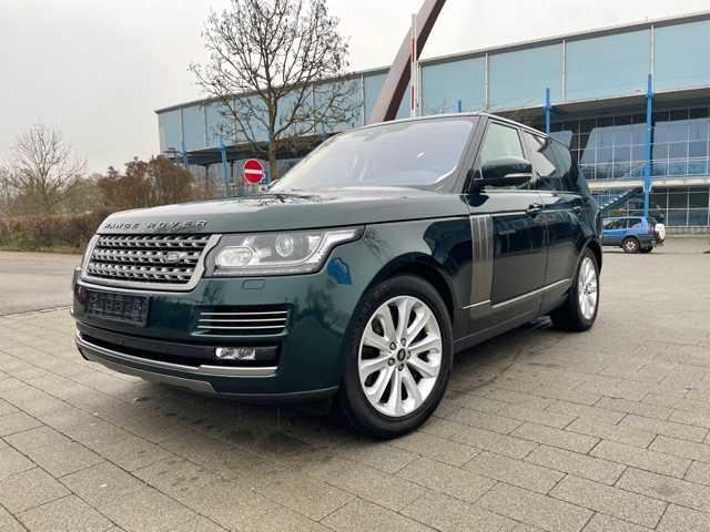 Land Rover Range Rover SDV8 Vogue, Jahr 2017, Diesel
