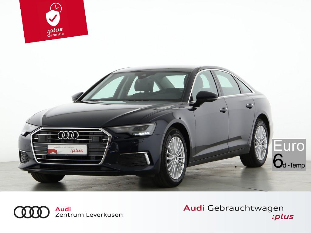 Audi A6 40 design, Jahr 2020, Diesel