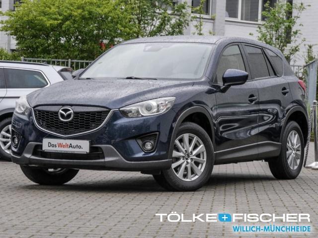 Mazda CX-5 2.2 Sendo Navi Klima Sitzh. Einparkhilfe, Jahr 2015, Diesel