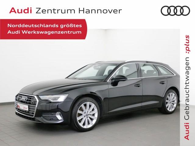 Audi A6 Avant 40 TDI Sport, Matrix, virtual, Alcant., Navi, ACC, Kamera, Jahr 2020, Diesel