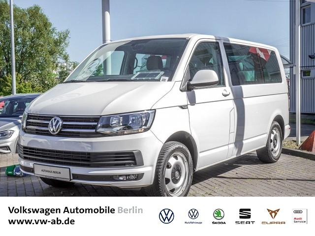 Volkswagen T6 Caravelle 2,0 TDI DSG Comfortline GRA, Jahr 2017, Diesel