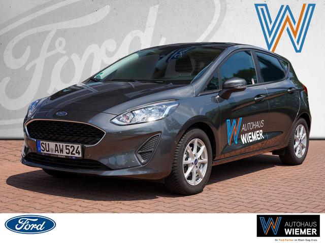 Ford Fiesta 1.0l EcoBoost Cool&Connect Lim.5-Tür.6-Gang, Jahr 2020, Benzin