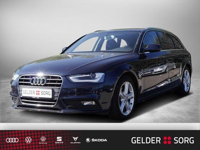 Audi A4 Avant 2.0 TDI Ambition *Xenon*Navi*GRA*AudiSound*, Jahr 2015, Diesel