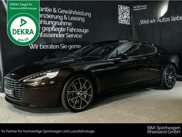"""Aston Martin Rapide S BEO/20""""/SITZKLIMA/STEPPUNG/CARBON, Jahr 2016, Benzin"""