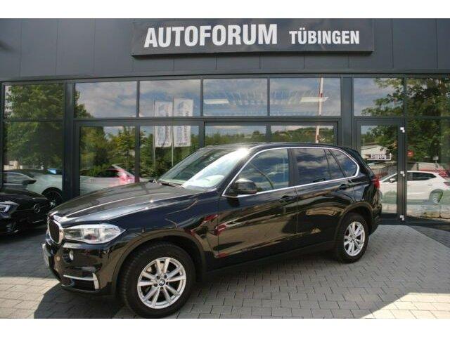 BMW X5 xDrive30d*XENON*NAVI*PANORAMA*ENTERTAINMENT*, Jahr 2015, diesel