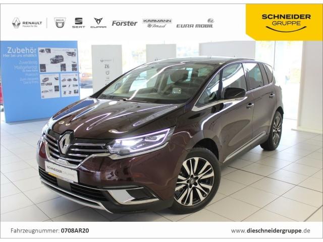 Renault Espace finanzieren